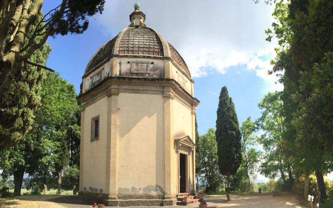 Cappella di San Michele Arcangelo a Semifonte